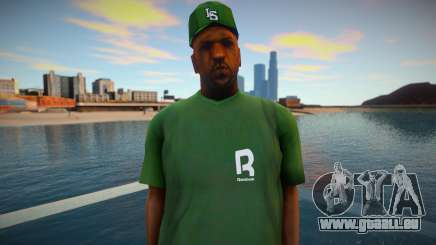 Sweet On pour GTA San Andreas