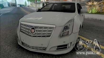 Cadillac XTS pour GTA San Andreas