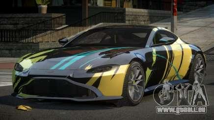 Aston Martin Vantage GS AMR S10 pour GTA 4