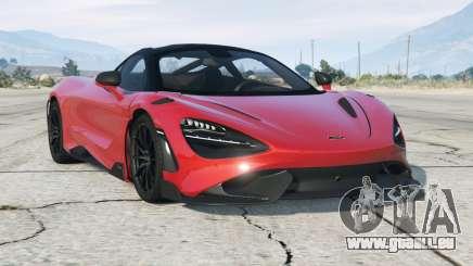 McLaren 765LT 2020〡add-on v1.1 für GTA 5