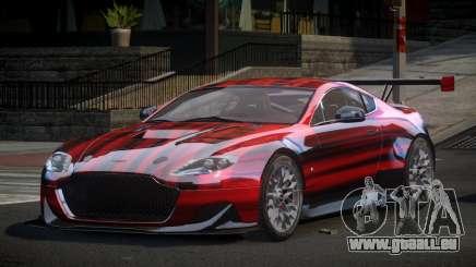 Aston Martin PSI Vantage S2 pour GTA 4
