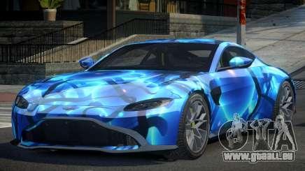Aston Martin Vantage GS AMR S8 pour GTA 4