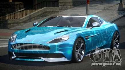 Aston Martin Vanquish iSI S9 für GTA 4