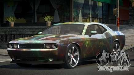 Dodge Challenger SRT GS-U S7 für GTA 4