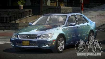 Lexus IS300 U-Style S5 für GTA 4