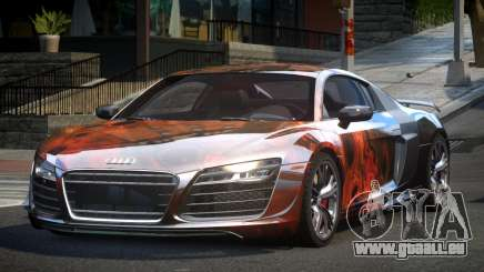 Audi R8 ERS S5 pour GTA 4