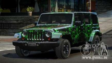 Jeep Wrangler PSI-U S2 für GTA 4