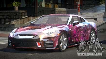 Nissan GT-R GS-S S7 für GTA 4
