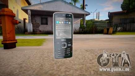 Nokia N78 pour GTA San Andreas