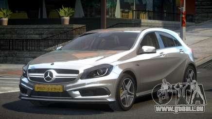 Mercedes-Benz A45 US für GTA 4