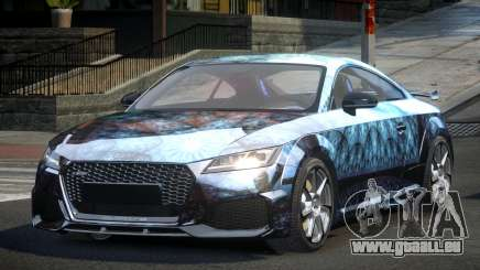 Audi TT U-Style S8 für GTA 4