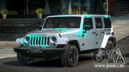 Jeep Wrangler PSI-U S3 für GTA 4