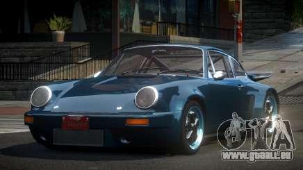 Porsche 911 GS U-Style pour GTA 4