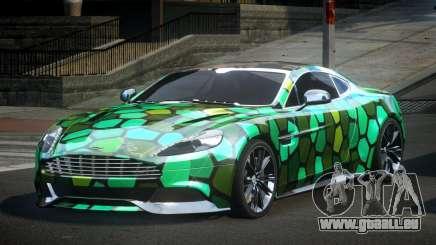 Aston Martin Vanquish iSI S6 für GTA 4