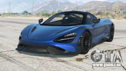 McLaren 765LT 2020〡add-on v1.5 für GTA 5