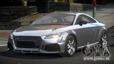 Audi TT U-Style für GTA 4