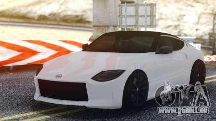 Nissan 400Z für GTA San Andreas
