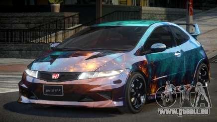 Honda Civic SP Type-R S1 pour GTA 4