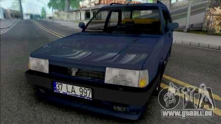 Tofas Kartal SLX 1.6 [IVF] pour GTA San Andreas