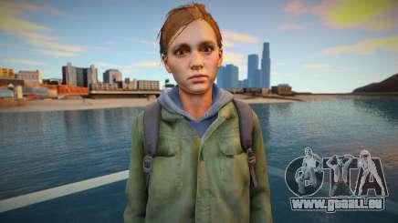 Ellie (Patrol) pour GTA San Andreas