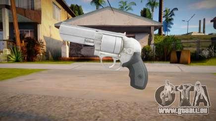 RE2: Remake - SL60 Upgrade pour GTA San Andreas