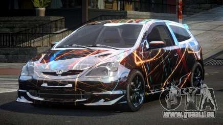 Honda Civic U-Style S10 für GTA 4