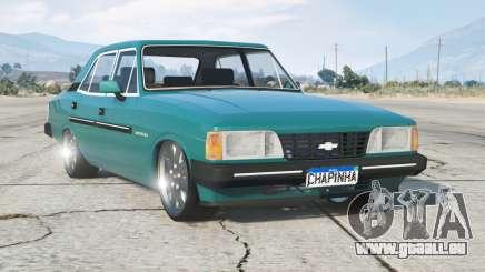 Chevrolet Opala Comodoro 1988 für GTA 5