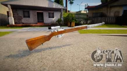 Type 38 für GTA San Andreas