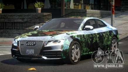 Audi RS5 BS-U S4 pour GTA 4
