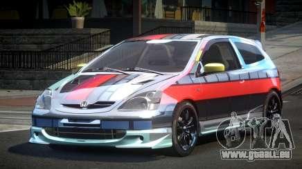 Honda Civic U-Style S1 für GTA 4