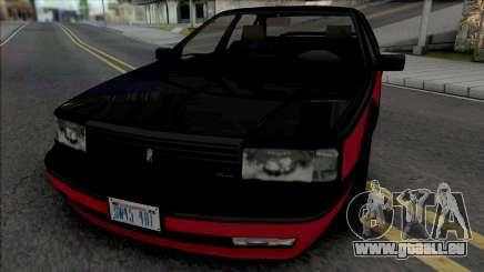 Albany Primo für GTA San Andreas