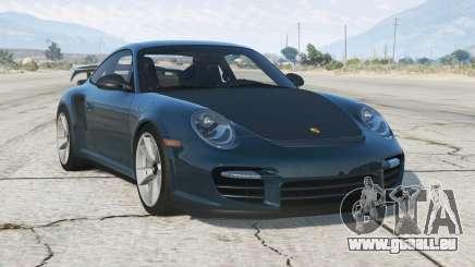 Porsche 911 GT2 RS (997) 2011〡add-on v2.5 für GTA 5