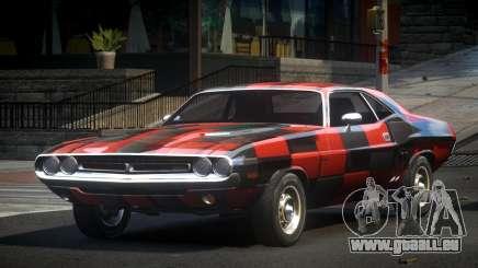 Dodge Challenger SP71 S4 für GTA 4