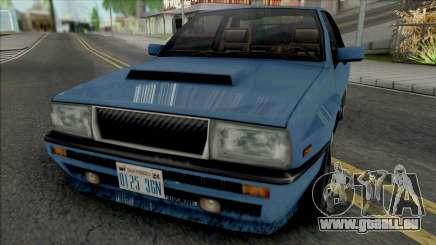 Lampadati Allegro für GTA San Andreas