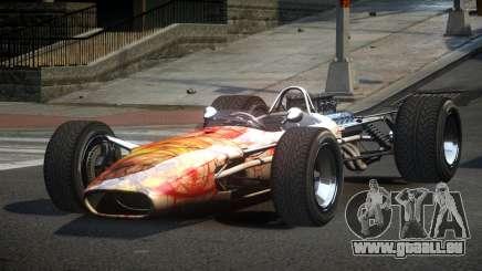 Lotus 49 S2 pour GTA 4