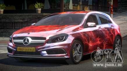 Mercedes-Benz A45 US S7 für GTA 4