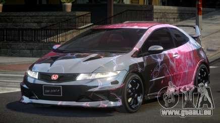 Honda Civic SP Type-R S8 pour GTA 4