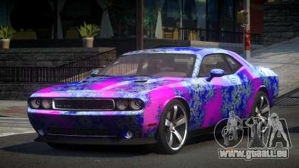Dodge Challenger SRT GS-U S3 für GTA 4