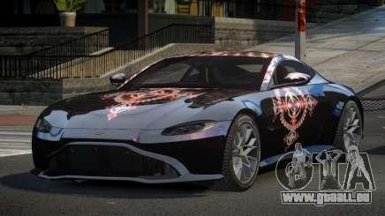 Aston Martin Vantage GS AMR S1 pour GTA 4