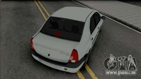 Renault Tondar (L90) pour GTA San Andreas