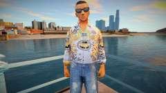 New Wuzimu by triplesix pour GTA San Andreas