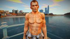 Dead Or Alive 5: Ultimate - Rig (New Costume) v4 pour GTA San Andreas