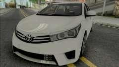 Toyota Corolla [HQ]