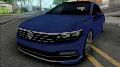 Volkswagen Passat B8 R-Line Sedan