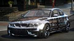 BMW 1M E82 US S1
