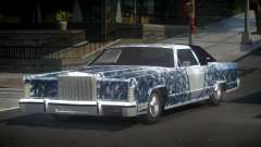 Lincoln Continental 70S S8