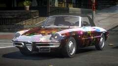 Alfa Romeo Spider SP S10
