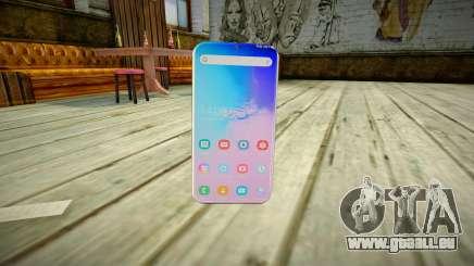 Samsung Galaxy s20 v1 pour GTA San Andreas