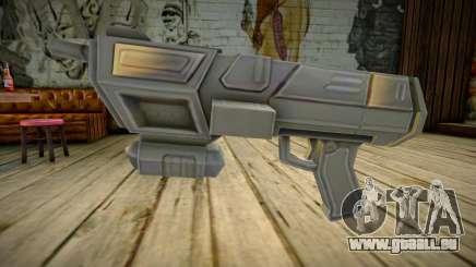 Star Wars Bad Batch: mp5lng für GTA San Andreas