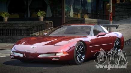 Chevrolet Corvette GS-U für GTA 4